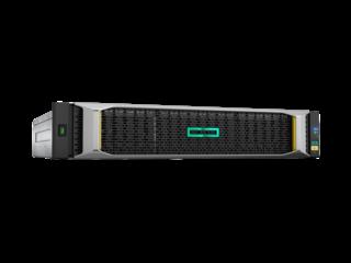 Система хранения HPE MSA 2042 для сети SAN