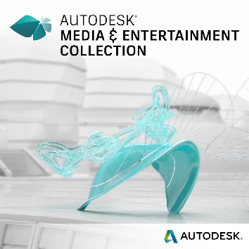 Коллекция для анимации и визуальных эффектов