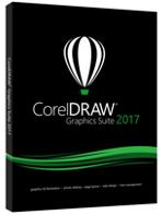 CorelDRAW Graphics Suite 2017