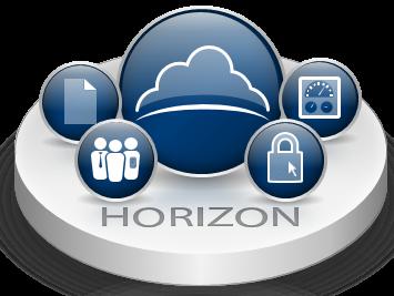 VMware Horizon 6